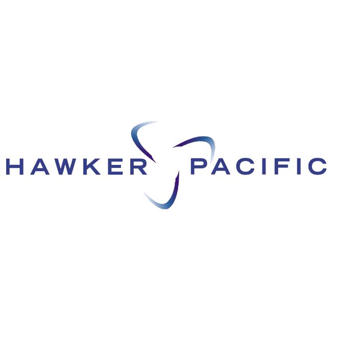 Hawker Pacific